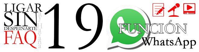 FAQ019FUNCIONDELWHATSAPP660CAB