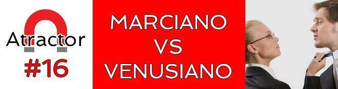 Marciano vs Venusiano