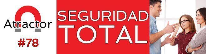 SEGURIDAD TOTAL HABLAR CON GRUPOS