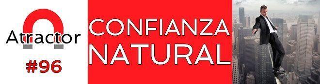 CONFIANZA NATURAL