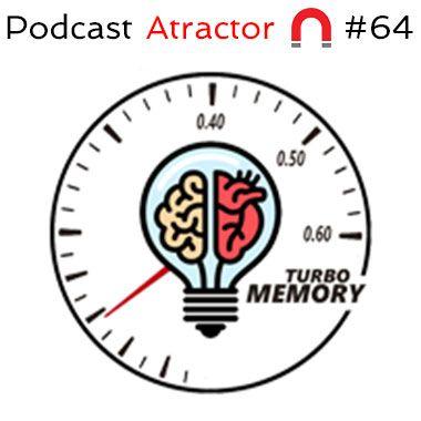 inteligente mente atractivo turbomemory
