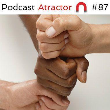 colabora podcast atractor
